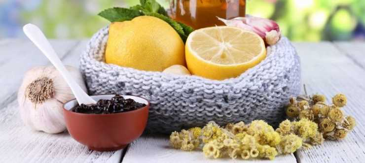 It Is Easy To Clean Vessels Folk Remedies At Home